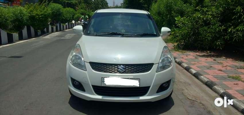Maruti Suzuki Swift 2011-2014 ZDi, 2012, Diesel