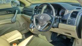 Honda CRV 2.4 automatic 2009 KM 52.771