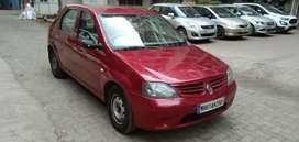 Mahindra Renault Logan 1.5 DLE Diesel, 2008, Diesel