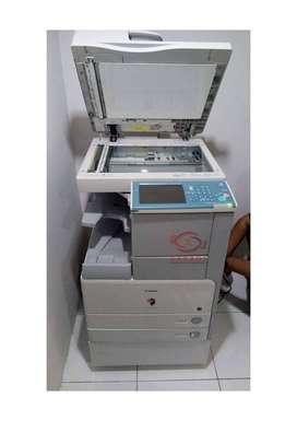 Mesin fotokopi untuk usaha dan kantor merk Canon