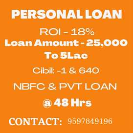 PERSONAL   LOAN   @48Hrs    1.5 INTEREST    ~0/- BEFORE HAND FEES