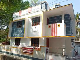 New 1800sqft Kazhakoottam Pothencode