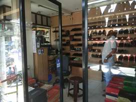 Raning SHOE SHOP FOR RENT NEAR PRS