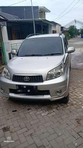 Toyota ruhs jual cepat