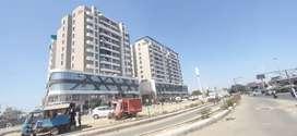 Sale Brand New 3 BHK Road Facing Flat,Kanha City ,Ajwa Road,Vadodara
