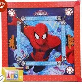 Kids Caroom Board (Avenger series) negotiable
