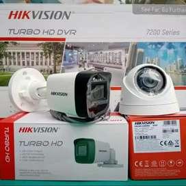 Pasang Camera Cctv 2Mp Online Hp Biaya pasang gratis/Are