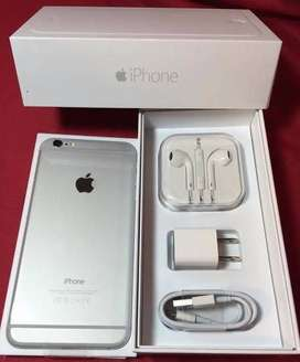 Refurbished iphone 6 plus available in good price*