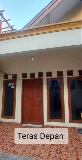 Disewakan Rumah Tinggal Lokasi Strategis Pusat Kota Jakarta