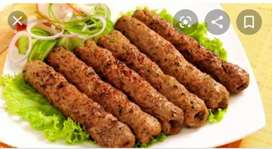 We need cook for Sheek kabab in vellore