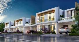 10 Marla Villas 4 Beds For Sale Capital Smart City, Islamabad