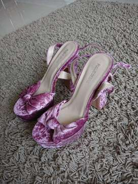 Heels for Sell Size 38 (Never used)