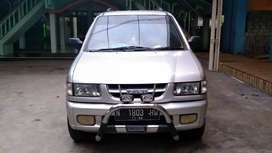 Isuzu Panther LS Turbo Diesel Automatic