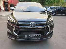 Toyota Innova Venturer Diesel MT 2018