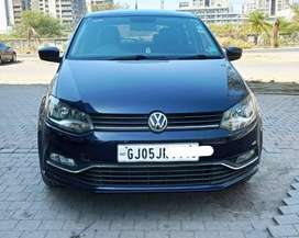 Volkswagen Polo Select 1.2 MPI Highline, 2015, Petrol
