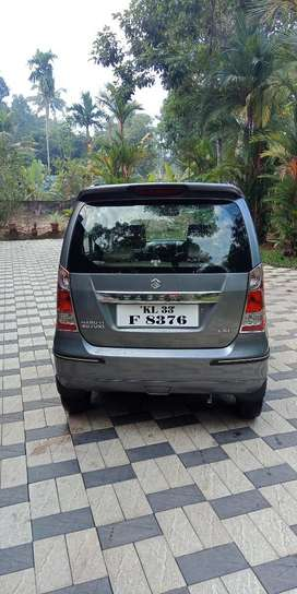 Maruti Suzuki Wagon R LXi BS-III, 2014, Petrol
