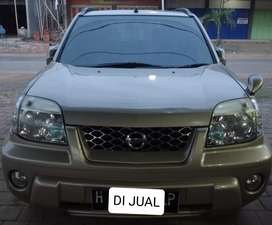 Dijual NISSAN X-TRAIL TH 2004.