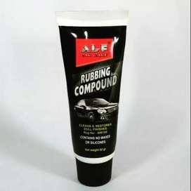 COMPOUND RUBBING ALF ORIGINAL/ PENGHILANG LECET ATAU BARET MOBIL