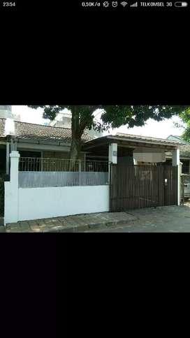 Rumah siap pakai Muara Peta dekat ke citylink