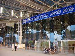 Walk in interview for Airlines Ground Staff In Indore Airport