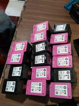 """Menerima macam"""" type cartridge printer"""