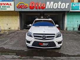 Mercy GL400 AMG Line Th14..Plat B