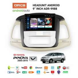 Ready Android ORCA khusus OEM Brio XPANDER Rush DLL