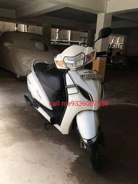 Very good condition 2018 model
