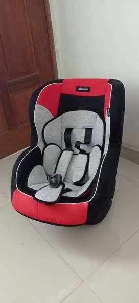 Car seat baby - merk babydoes