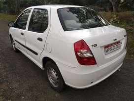Tata Indigo Cs CS LS TDI, 2009, Diesel