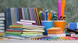 Stationery products  / FMCG products