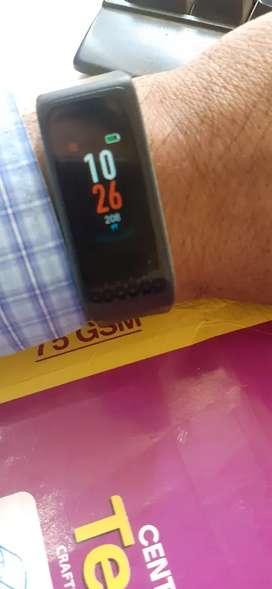 Fastrack smart watch 3.0