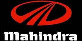 HIRING CANDIDATES FOR MAHINDRA MOTOR COMPANY IN ALL INDIA LOCATION NEA