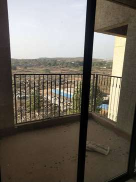 2 BHK FLAT AVAILABLE FOR RENT IN LAKESHORE GREENS DOMBIVLI (KHONI)