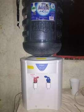 Dispenser miyako+galon aqua