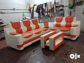 CUSTOM DESIGNED CORNER SOFAS. HIGH QUALITY. FREE DELIVERY.  CALL.