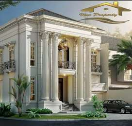Luxuri Private pool - Komplek ELITE DPR Jakarta Selatan