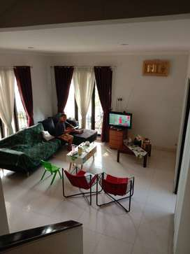 rumah Dijual di Area Perumahan Graha Bintaro Jaya Hoek Asri Rapi