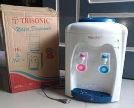 Dispenser trisonic murah meriah