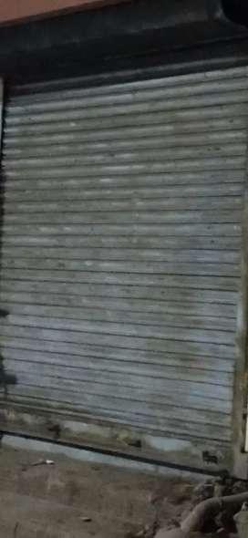 Shop for sell in sonari main road 1000 sqf