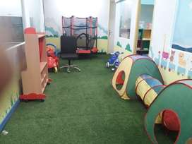 Total play school kit for sale