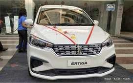 Maruti Suzuki Ertiga Vxi CNG, 2020, CNG & Hybrids