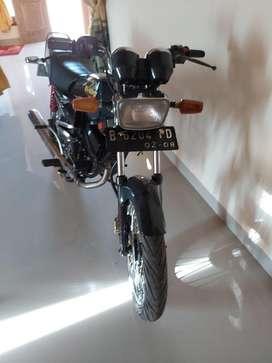 Jual motor yamaha rx king