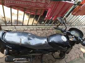 Want to sell my bajaj pulsar 150 in good conditions  first owner