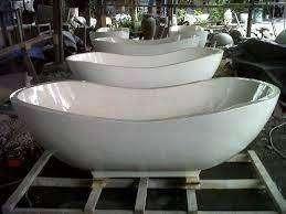 bathtub murah meriah teraso bali
