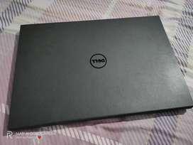 Dell laptop 13core