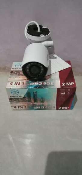 CCTV Bergaransi