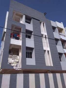 3BHK Flat for Sale at Bariatu