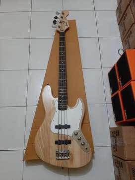 Bass Elektrik Jazz Bass New