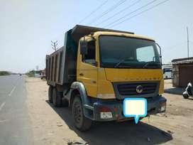 Bharat Benz 2523 C